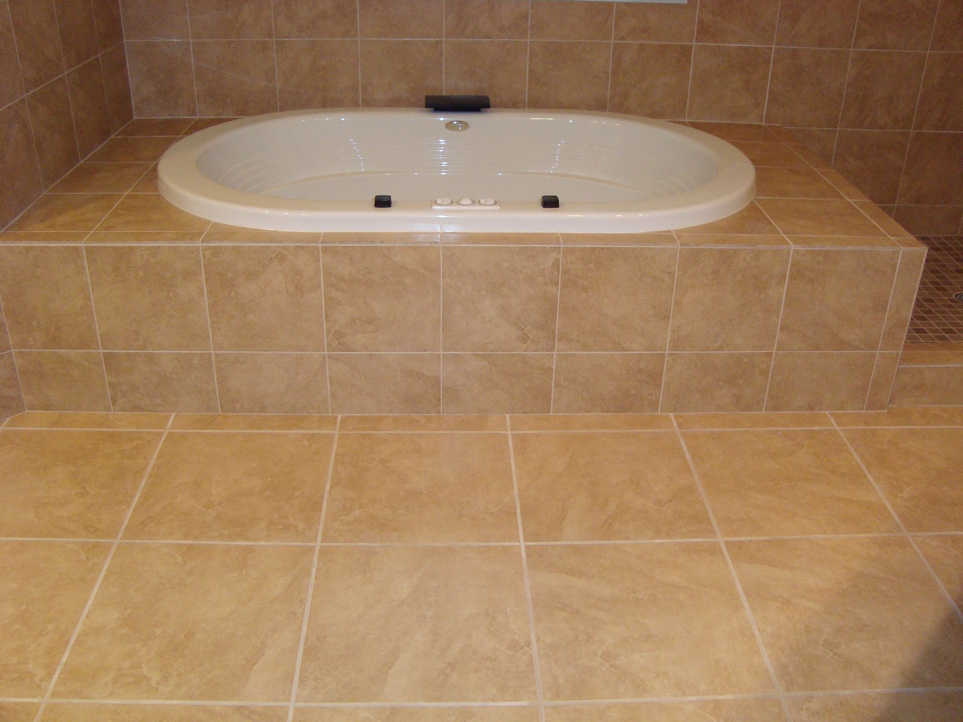 Cheme Construction Inc Bathroom Remodel
