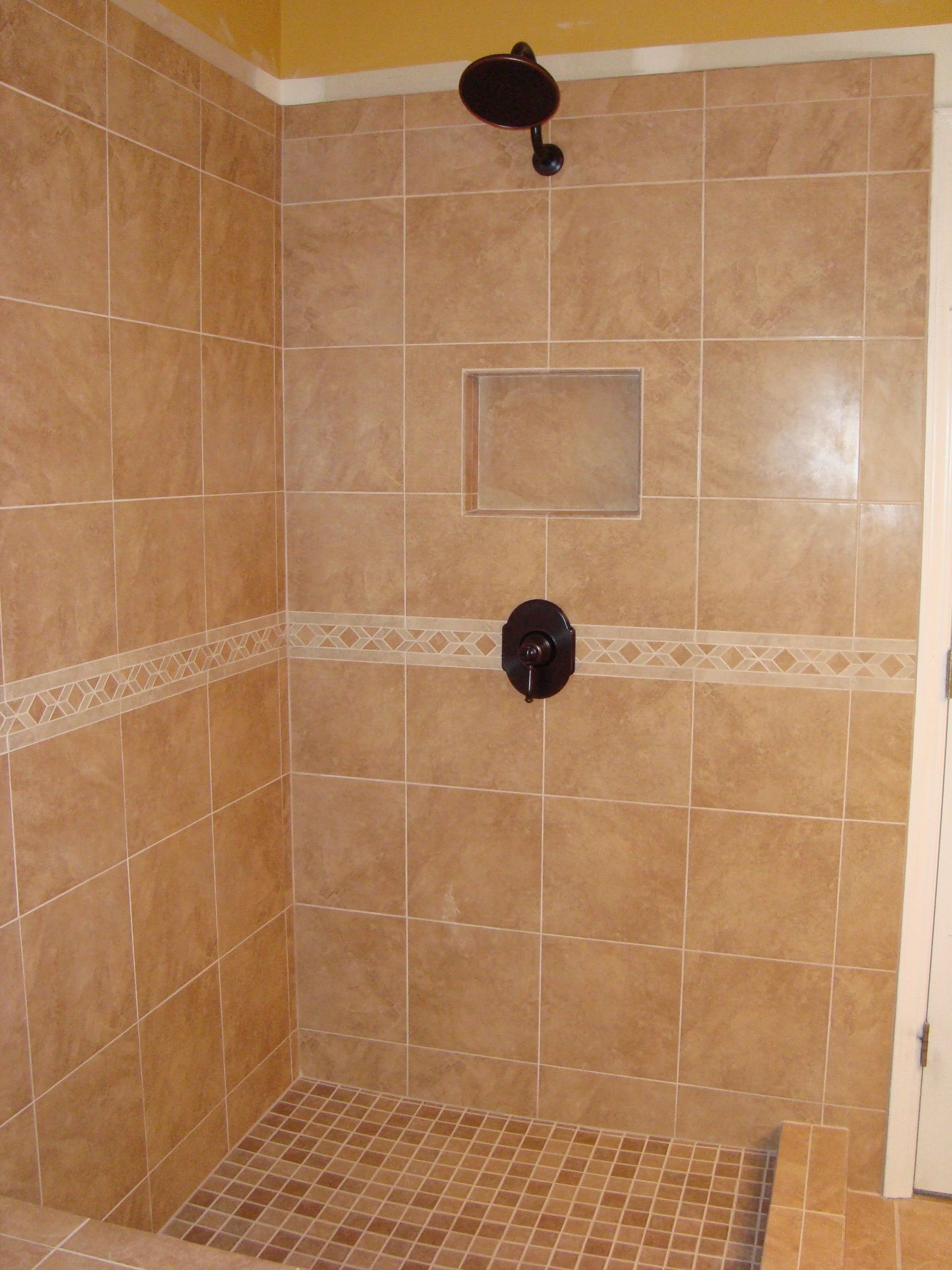 ChemE Construction Inc. - Bathroom Remodel